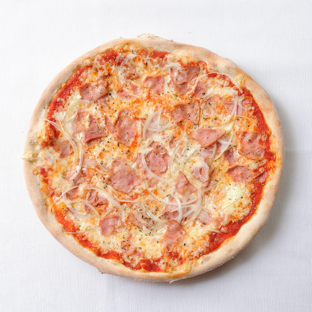 Pizza Lucana